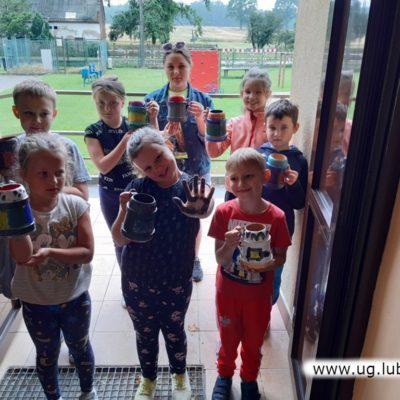 Dzieci na wakacjach z OKGL