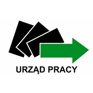 Urząd pracy logo