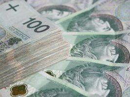Pieniądze w ramach Funduszu Dróg Samorządowych