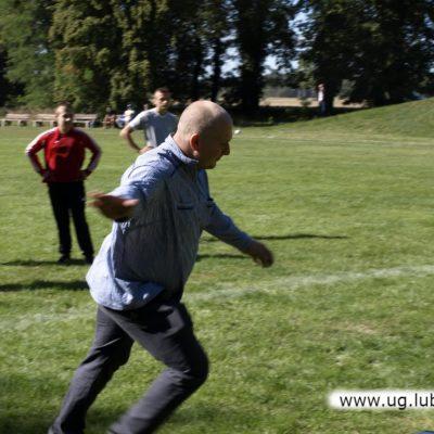 Derbowy mecz w Siedlcach