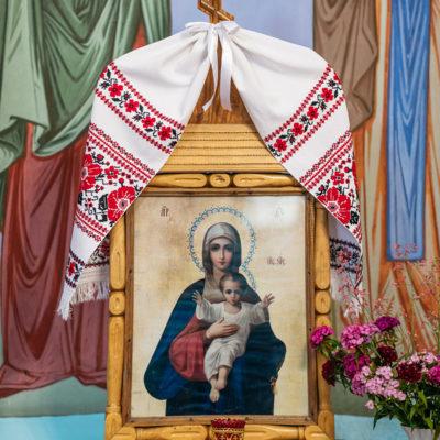 Ikona w kościele prawosławnym