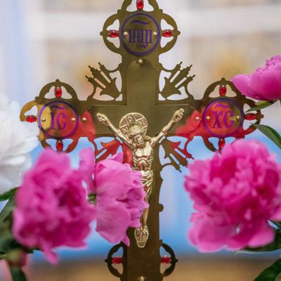 Krzyż w kościele prawosławnym