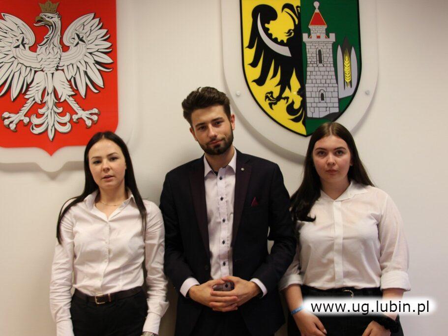Młodzieżowa Rada Gminy Lubin