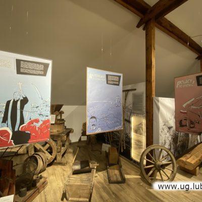 Wystawa 1920 wojna światów