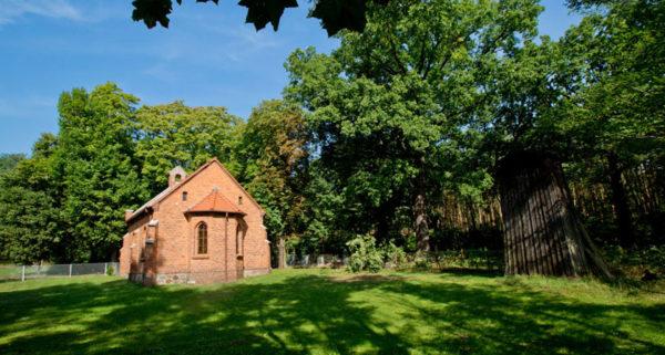 Kościół filialny w Dąbrowie Górnej