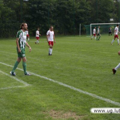 Piłkarze w grze