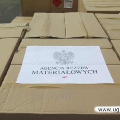 Agencja rezerw materiałowych