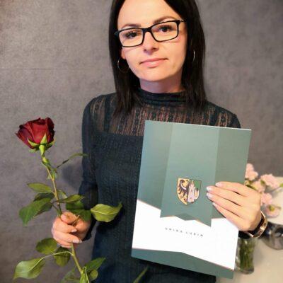 Magdalena Nowak - SP Niemstów