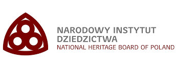 Logo Narodowy Instytut Dziedzictwa