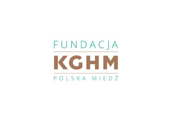 Logo Fundacji KGHM Polska Miedź SA