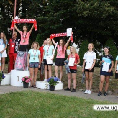 Ogólnopolska Olimpiada Młodzieży Łuczników