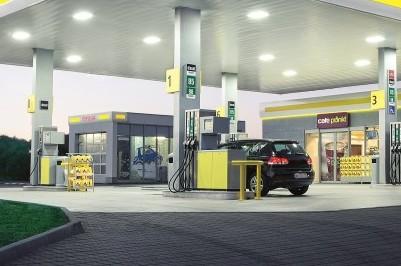 Nowe miejsca pracy w powstających przy S-3 stacjach benzynowych