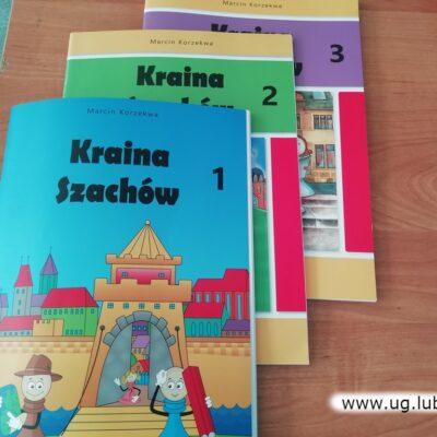 To publikacje autorstwa trenera naszych nauczycieli - Marcina Korzekwy.
