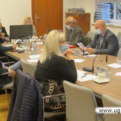 To była 23. sesja Rady Gminy Lubin obecnej kadencji.