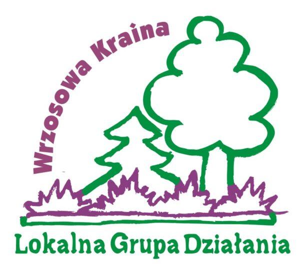 Wrzosowa kraina - logo