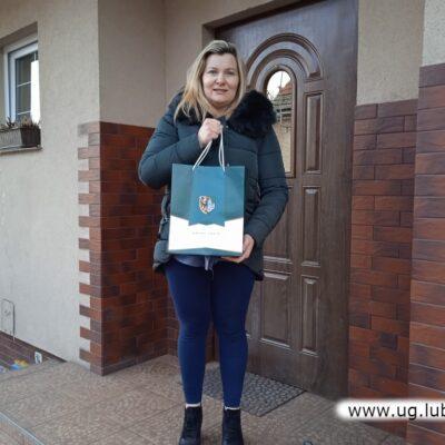 Justyna Curyło - Sołtys Ustronia