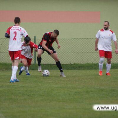 Fotorelacja z meczu