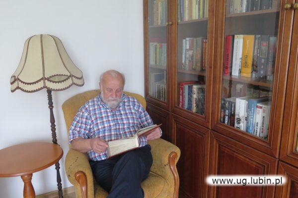 Stanisław Jaszowski zgromadził wiele rodzinnych fotografii