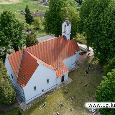 Cerkiew w Zimnej Wodzie.