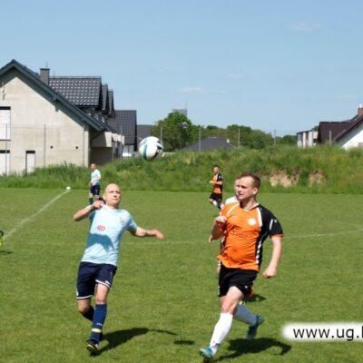 Fotorelacja z meczu Fortuna Obora –Kalina Sobin 1:2
