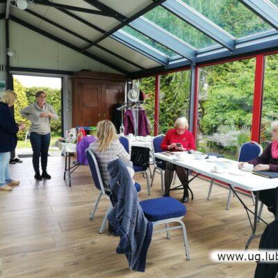 Spotkanie Rady Seniorów