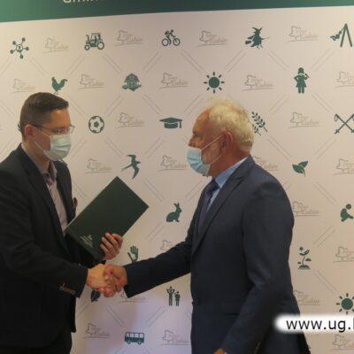 Jerzy Dzikowski - działacz, opiekun, zawodnik i trener łucznictwa w LZS SKS w Raszówce