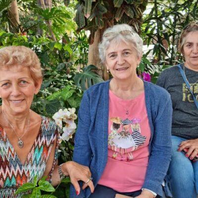 Wycieczka na zielonogóskie Winobranie