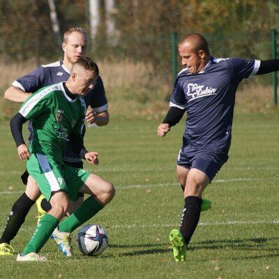 Mecz KS Kłopotów-Osiek zwyciężył z Platanem – Siedlce.
